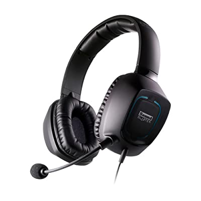 Creative Sound Blaster Tactic 3D Alpha USB Gaming Headset
