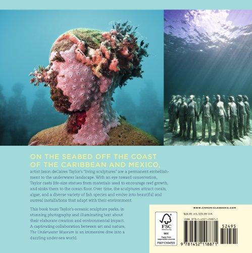 The 8 best sculptures underwater