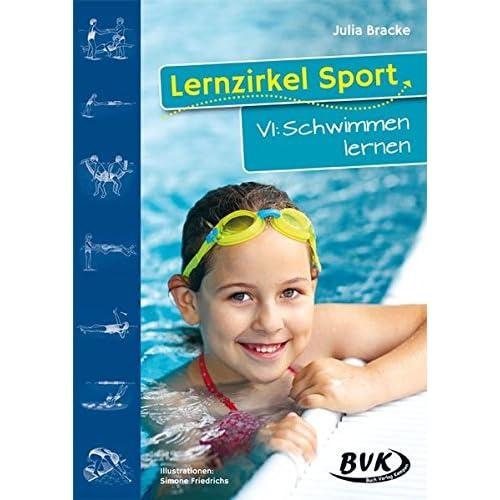 Lernzirkel Sport VI - Schwimmen lernen