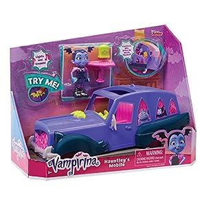 Vampirina Vamparina Toy Activity Roleplay Sets, Multicolor