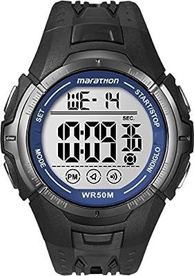 Marathon by Timex Full-Size Watch