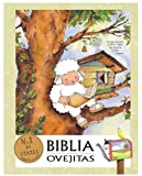 RVR 1960 Biblia Ovejitas, B&H Espanol Editorial Staff, 999229440X