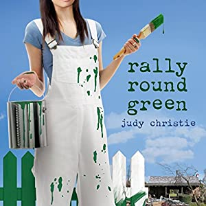 Rally 'Round Green Audiobook