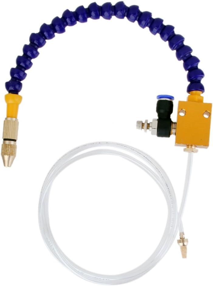 Sharplace Mindermengenk/ühlung Spr/ühk/ühlung f/ür CNC Fr/äsmaschine
