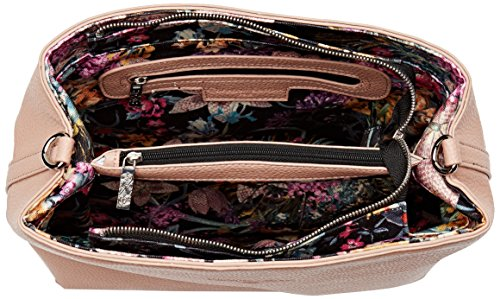 De Christian Women's Rose Cross Aficionado body Lacroix Rose Bag bois z81zaxn