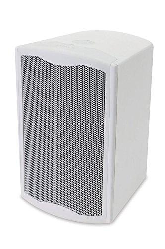 TANNOY タンノイ 全天候型スピーカー Diシリーズ 5インチ ペア販売 ホワイト Di5 WH 【国内正規品】 B072Q1D529