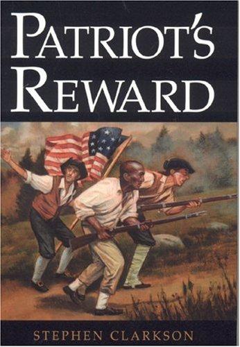Patriot's Reward