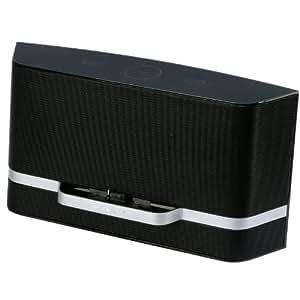 Sirius Satellite Radio SXABB1 Dual Mode Speaker Dock Boombox