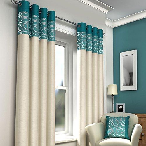 Stunning Rideau Bleu Canard Images House Design Marcomilonecom