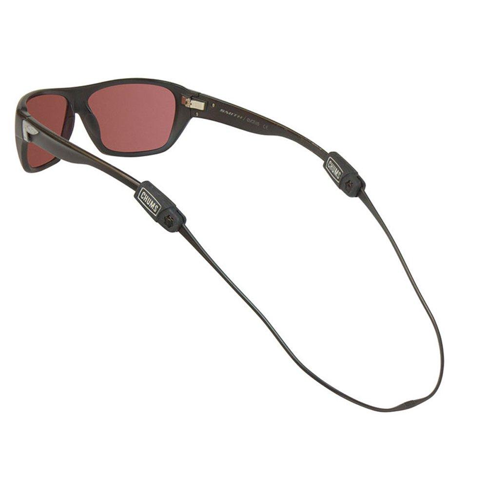 Chums Ratchet Eyewear Retainer-Black