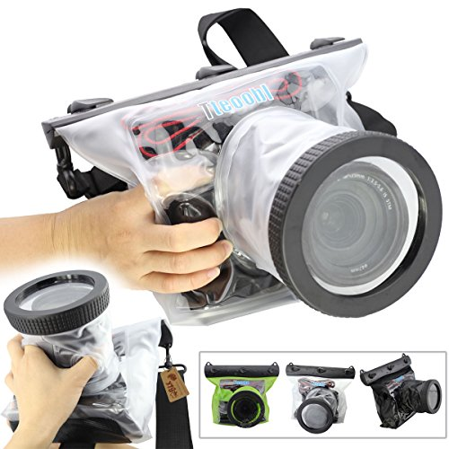 Dslr Camera Waterproof Case - 6
