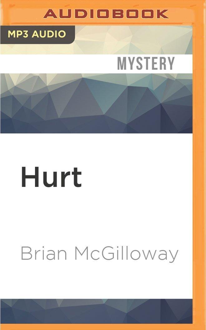 Hurt (DS Lucy Black) pdf epub