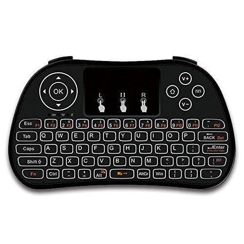 QWERTY keyboard.