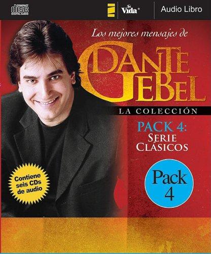 Dante Gebel la Coleccion Pack 4: Serie Clasicos Dante Gebel Colecciones: Amazon.es: Gebel, Dante: Libros