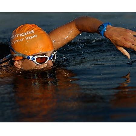Swimovate Poolmate 2 - Reloj cuenta vueltas, color azul: Amazon.es: Deportes y aire libre