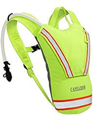 CamelBak Adult Hi-Viz Antidote Hydration Backpack