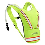 Camelbak Hi-Viz Antidote Hydration Backpack Lime Green 62599