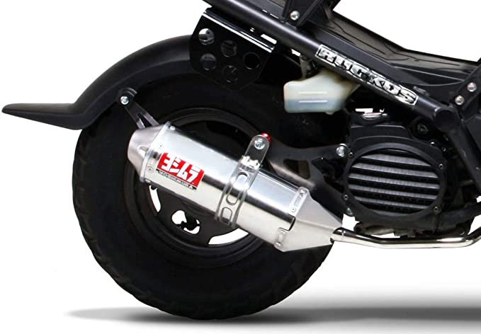Yoshimura TRC Full System Exhaust (Race/Stainless Steel)