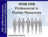 img - for PHR / SPHR: Professional in Human Resources Certification Review 5 Hours, 5 Audio CDs SPHR PHR Audio CD book / textbook / text book