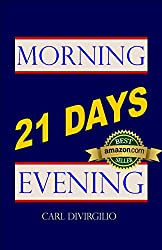 21 Days: Morning and Evening (21 Days Series)