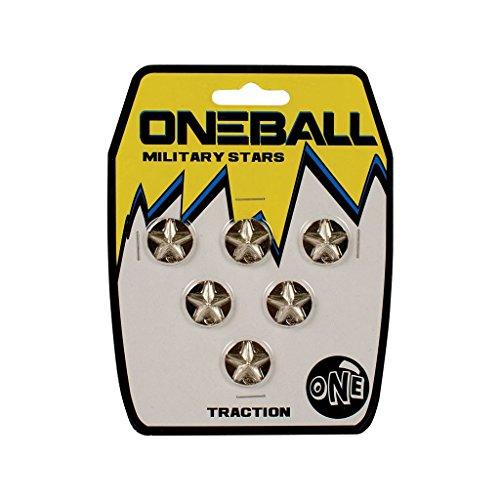 (Oneballjay Military Stars Traction Pad)