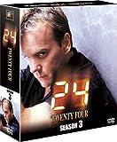 [DVD]24 -TWENTY FOUR- シーズン3