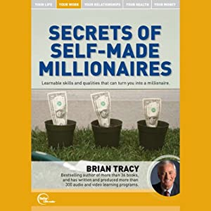 Secrets of Self-Made Millionaires (Live) Speech