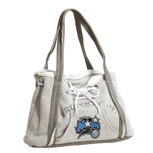 NBA Orlando Magic Hoodie Purse by Littlearth