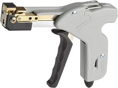 Pistola de corbata automática de acero inoxidable | tensor de ...