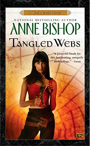 Tangled Webs (Black Jewels)