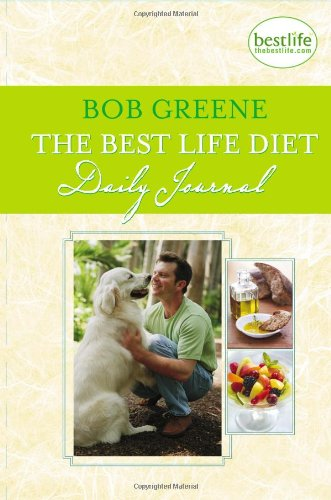 Download The Best Life Diet Daily Journal PDF