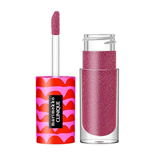 Marimekko x Clinique Pop Splash Lip Gloss + Hydration 18 Pin