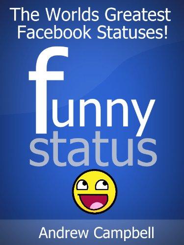 Funny Facebook Statuses