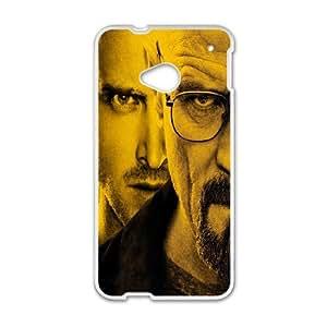 HTC One M7 Phone Case Breaking Bad Nz4493