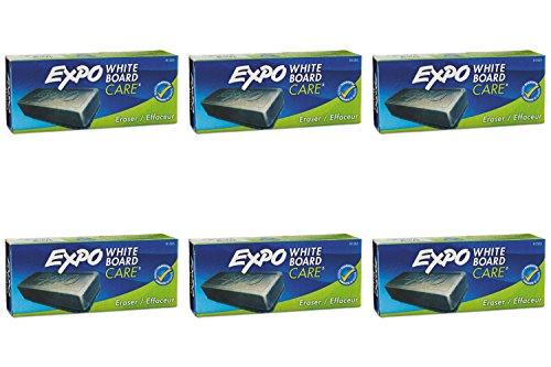 SAN81505 EXPO Erase Eraser Packs