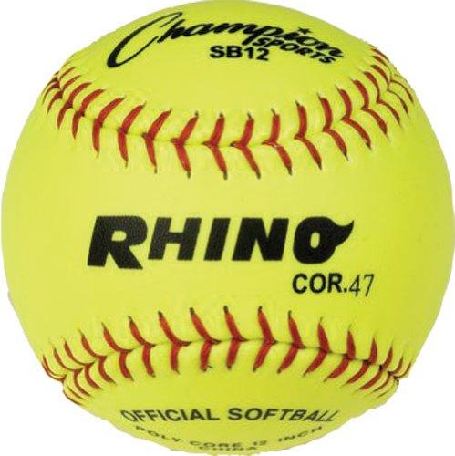 youth slow pitch softball bat - 1