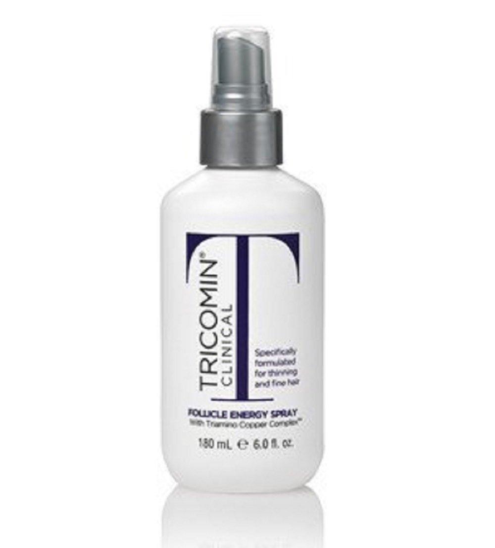 Tricomin Clinical Follicle Energy Spray, 6 Ounces Setaf_mx_4
