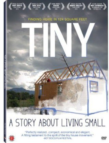DVD : Christopher Smith - Tiny: A Story About Living Small (Widescreen)