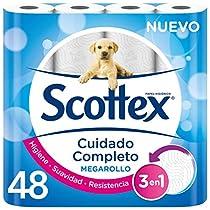 20% de descuento en Scottex