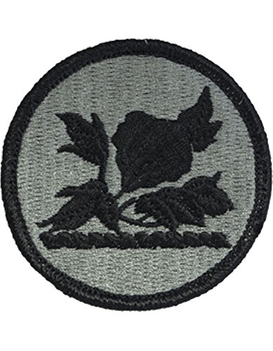 Alabama National Guard ACU Patch - Foliage Green