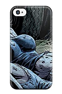 Awesome Extinction Parade Flip Case With Fashion Design For Iphone 4/4s
