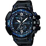 Casio G-Shock Tough Solar GW-A1100FC-1AER Reloj radiocontrolado para hombres Multiband 6 & Solar