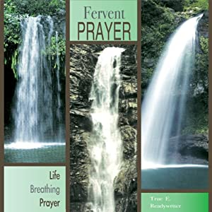 Fervent Prayer Audiobook