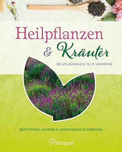 Heilpflanzen & Kräuter: Bestimmen, Sammeln, Anwendung und Wirkung Gebundenes Buch – 1. Januar 2017 Dr. Ute Künkele Till R. Lohmeyer Delphin 3961280703