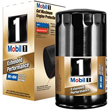 Amazon.com: Mobil 1 M1-205 Extended Performance Oil Filter: Automotive