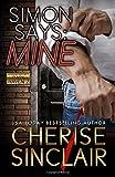 Simon Says: Mine: Volume 2 (Mountain Masters & Dark Haven)