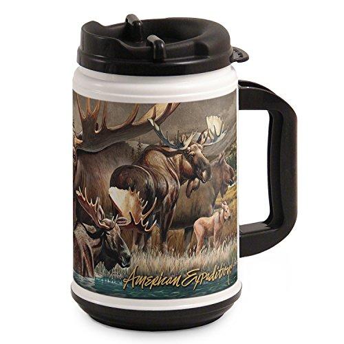 american expedition thermal mug - 1