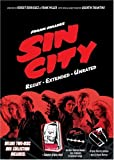 Sin City by Mickey Rourke