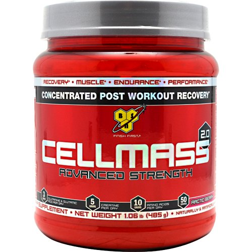 CELLMASS (BSN), Artic Berry