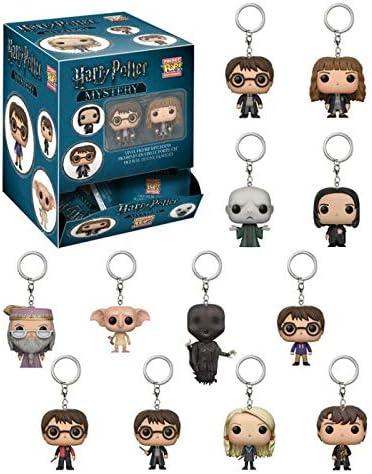 Funko Llavero Pocket Pop Mystery Harry Potter blindbags ...